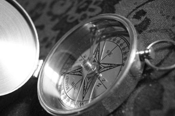 clark compass
